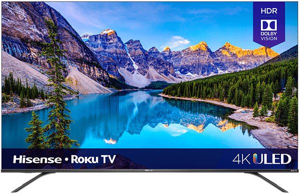 R8 Roku TV