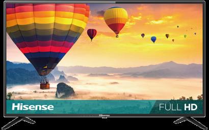 Full HD Hisense Feature TV (2019)
