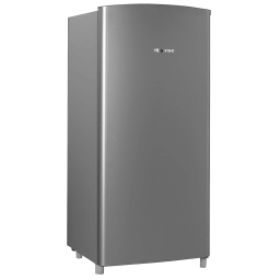 5.3 Cu. Ft. Single Door Apartment Refrigerator