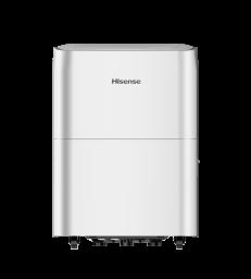35-Pint Capacity, 1000 sq. ft. coverage, 2-Speed Dehumidifier
