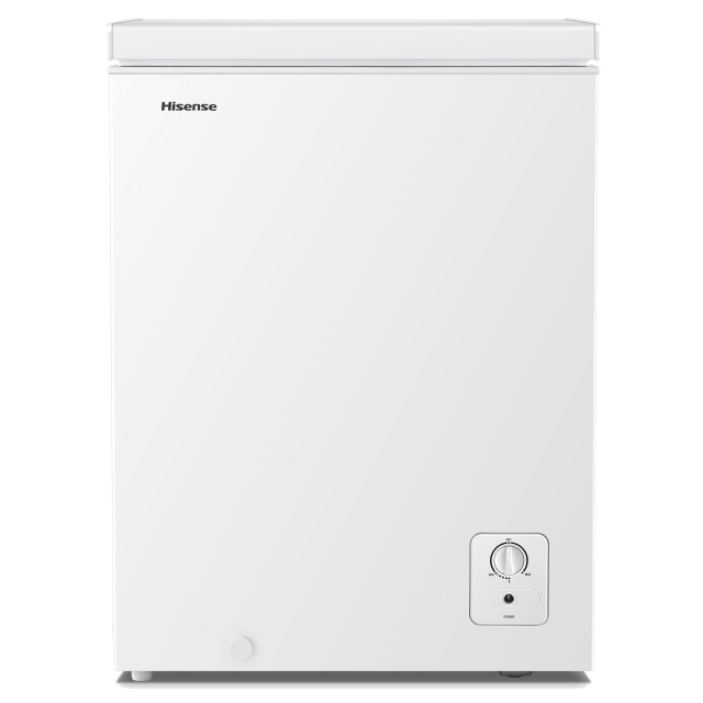 7.0 Cu. Ft. Chest Freezer