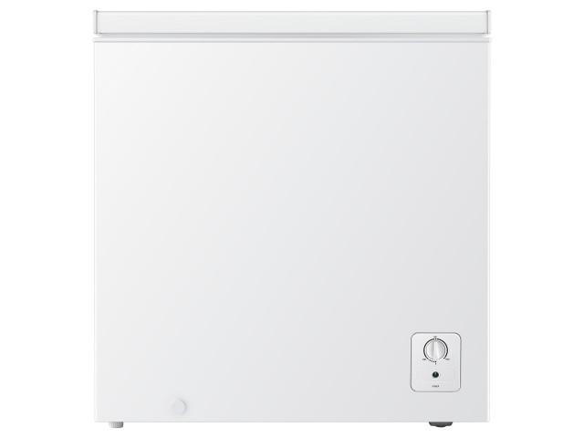 7.0 Cu. Ft. Chest Freezer