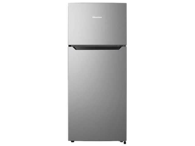 4.4 Cu. Ft. Double Door Apartment Refrigerator