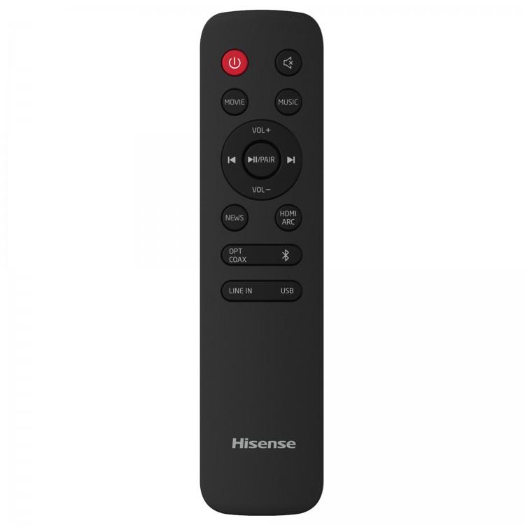 HS205 Remote front min