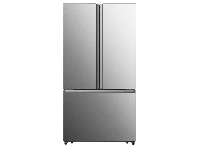 26.6 Cu. Ft. French Door Refrigerator