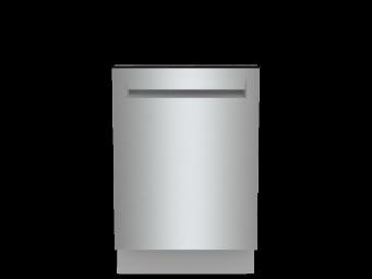 """47-Decibel Top Control 24"""" Built-In Dishwasher"""