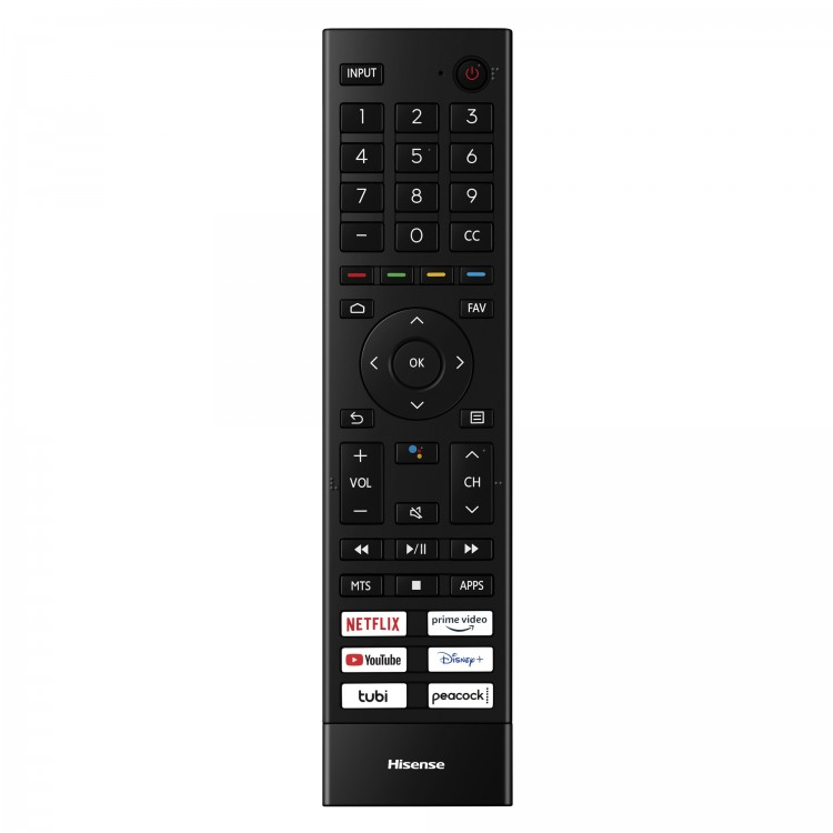 A6G Remote 1