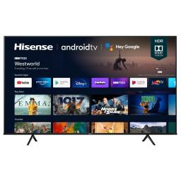 "75"" 4K UHD Hisense Android Smart TV (2021)"