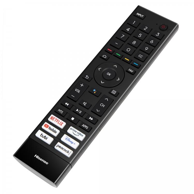 U6G Remote 2