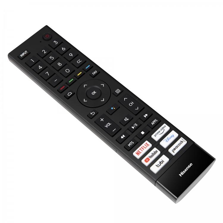 U6G Remote 3