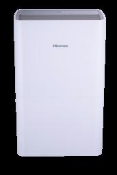 Hisense Energy Star 50 Pint 3-Speeds Dehumidifier