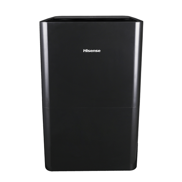 Hisense Energy Star 50 Pint 2-Speed Dehumidifier