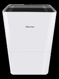 Hisense ConnectLife Smart Control 50 Pint 3-Speeds Dehumidifier