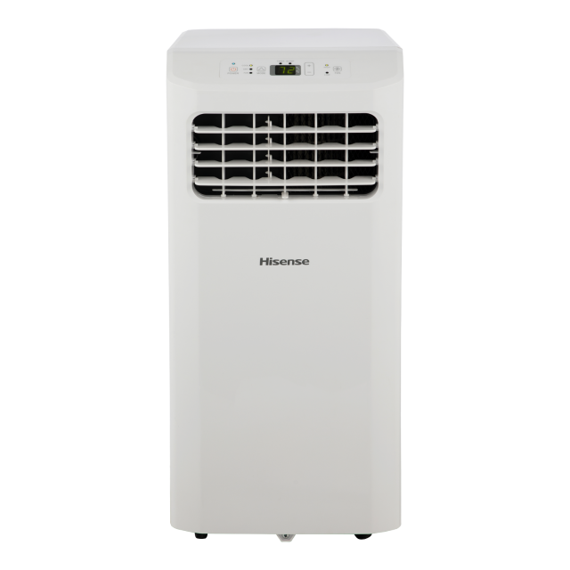 Hisense Ultra-Slim Portable Air Conditioner