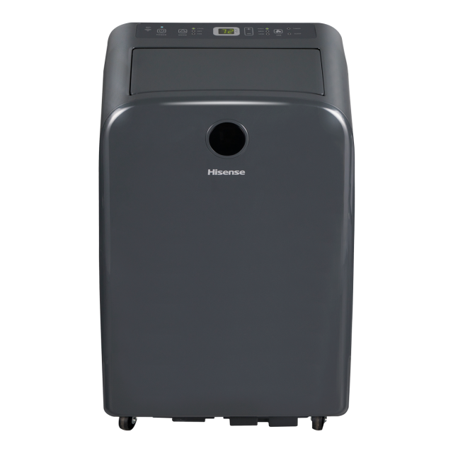 Hisense 10,000 BTU ConnectLife Wifi Portable Air Conditioner