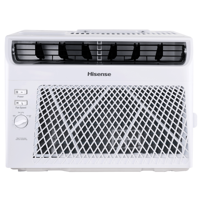 Hisense 150-sq ft Window Air Conditioner