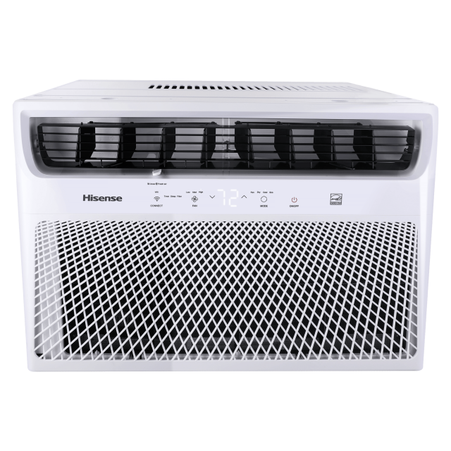Hisense 550-sq ft Energy Star Window Air Conditioner