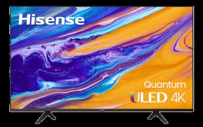 4K ULED Hisense Android Smart TV (2021)
