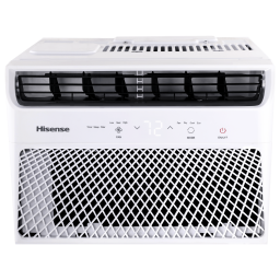 Hisense 250-sq ft Window Air Conditioner