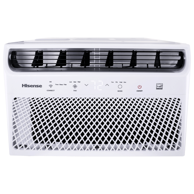 Hisense 350-sq ft Window Air Conditioner