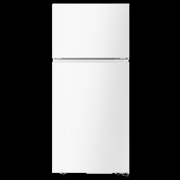 18 cu.ft. Hisense Top-Mount Series Full Size Refrigerator