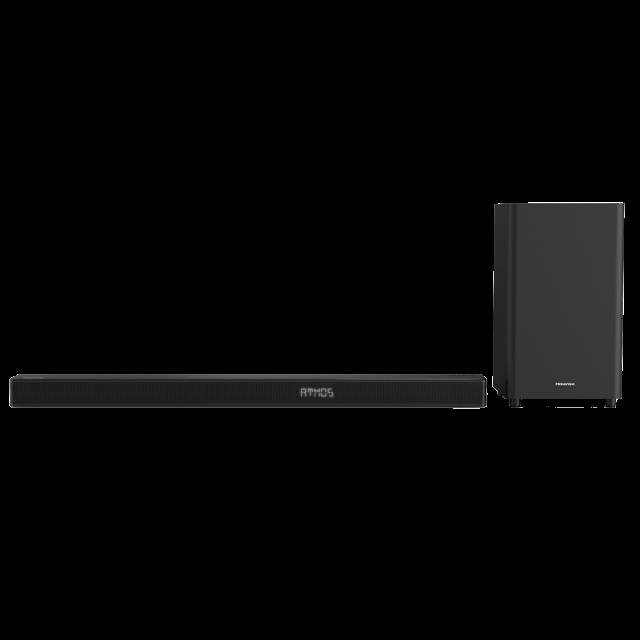Hisense HS312 3.1 Ch Soundbar with wireless subwoofer