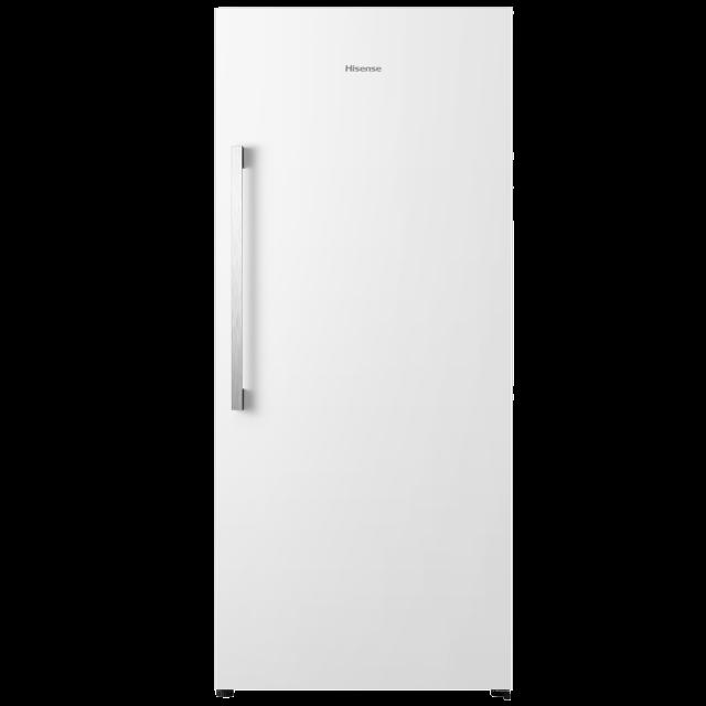 21.2 cu.ft. Upright Freezer (White)