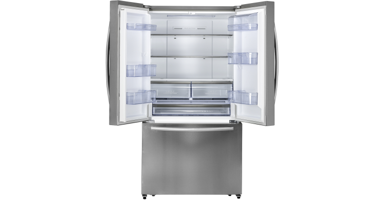 Hisense RF20N6ASE MediaGallery Opened