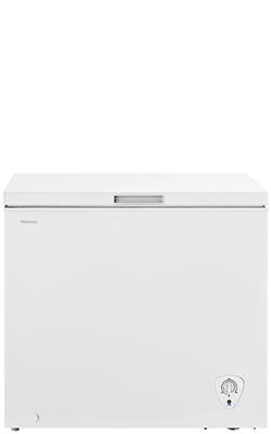 7.0 Cu. Ft. Energy Star? Freezer