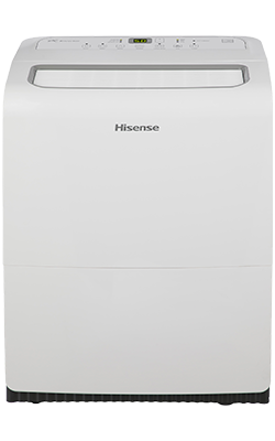 HISENSE SIZED PRODUCTS DH10019TP1WG 100 pint inverter