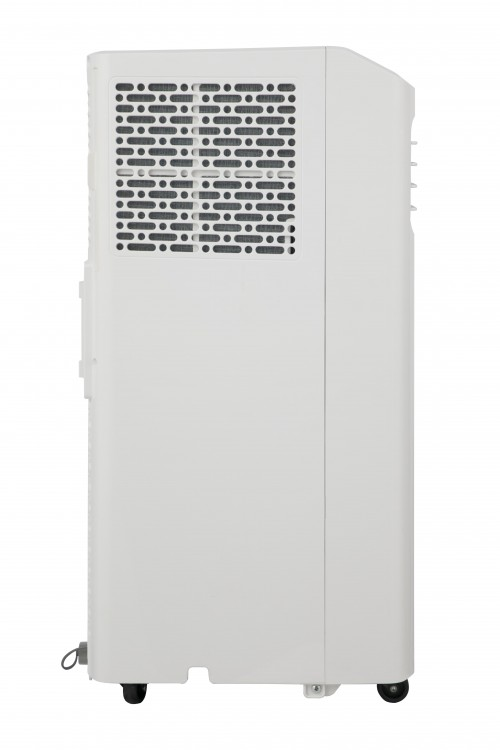 Hisense 5 500 Btu Ultra Slim Portable Ac With Remote