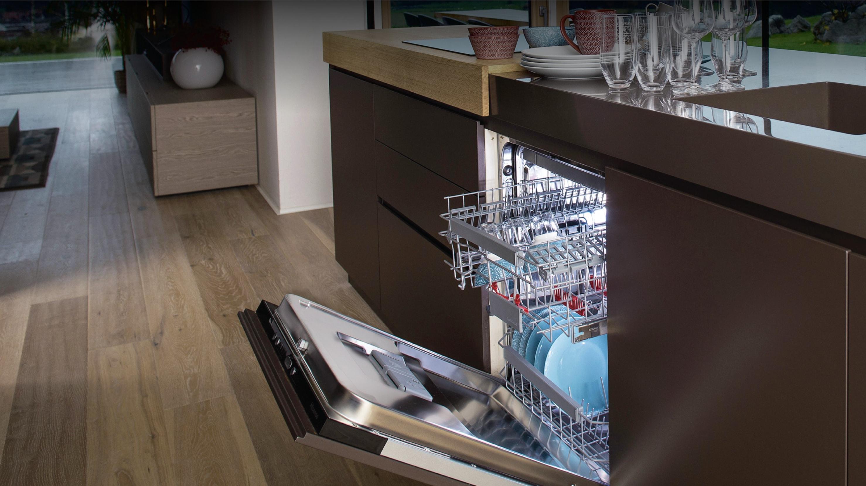 NEW Hisense Dishwashers