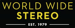 Find Me At World Wide Stereo