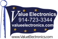 Find Me At Value Electronics
