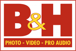 Find Me At B&H Photo